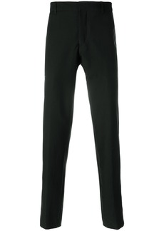 Ann Demeulemeester Blanche straight trousers - Black