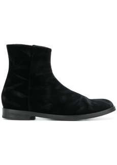 Ann Demeulemeester Icon classic Chelsea boots - Black