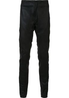 Ann Demeulemeester 'Lennox' trousers - Black