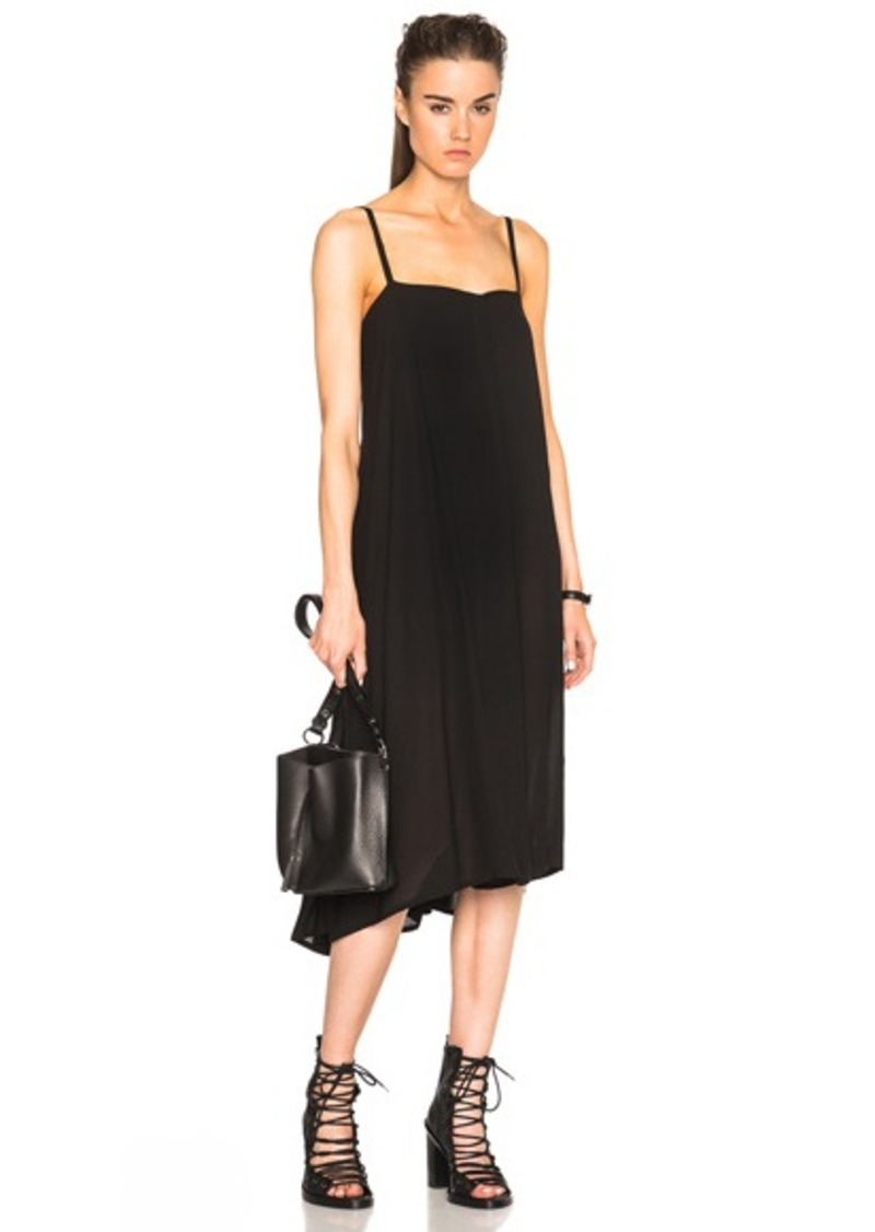 Ann Demeulemeester Tank Dress