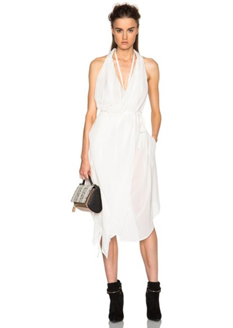 Ann Demeulemeester Tunic Dress