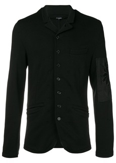 Ann Demeulemeester classic tailored jacket