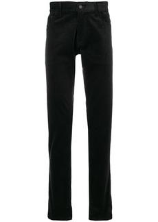 Ann Demeulemeester corduroy trousers