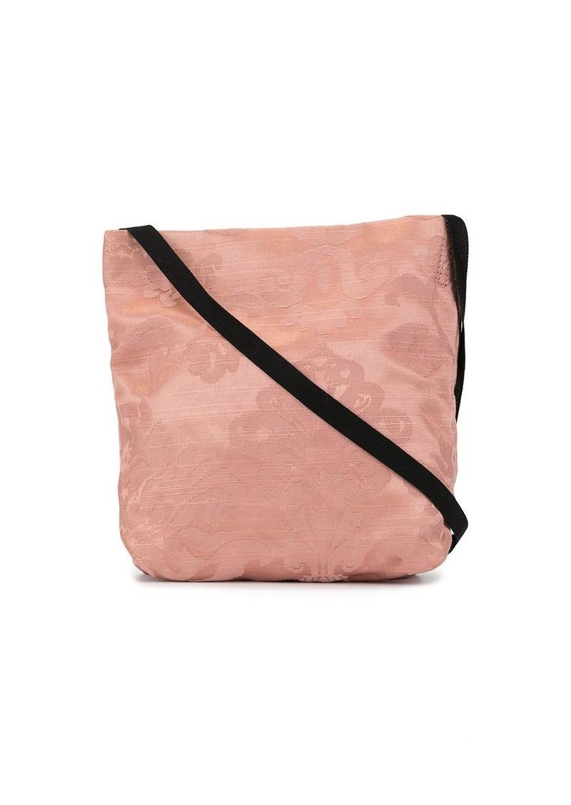 Ann Demeulemeester Daphne jacquard cross-body bag