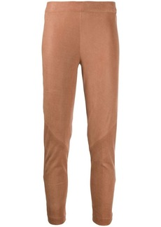 Ann Demeulemeester elasticated trousers