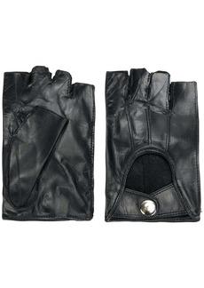 Ann Demeulemeester fingerless gloves