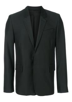 Ann Demeulemeester fitted blazer