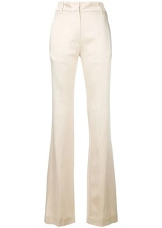 Ann Demeulemeester flared trousers