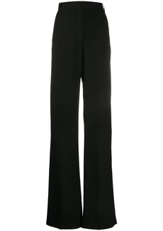 Ann Demeulemeester high-rise palazzo trousers