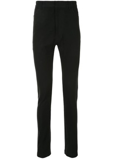 Ann Demeulemeester high-waisted skinny trousers
