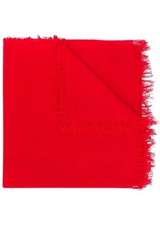 Ann Demeulemeester knitted scarf