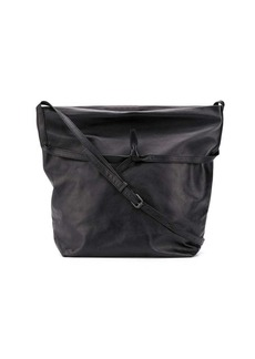 Ann Demeulemeester knotted strap shoulder bag
