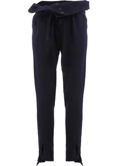 Ann Demeulemeester loose fit trousers