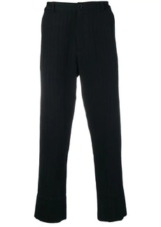 Ann Demeulemeester loose trousers