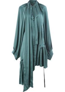 Ann Demeulemeester mid-length dress