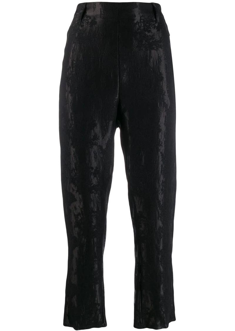 Ann Demeulemeester Minerva trousers
