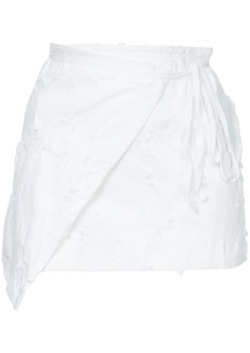 Ann Demeulemeester Norwood' skirt