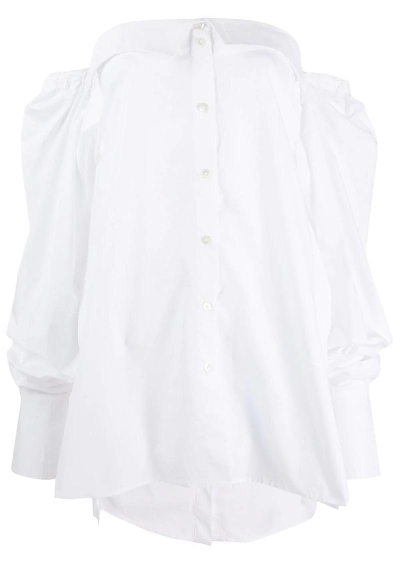 Ann Demeulemeester Olda shirt