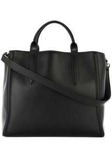 Ann Demeulemeester open-top tote bag