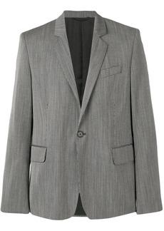 Ann Demeulemeester oversized blazer