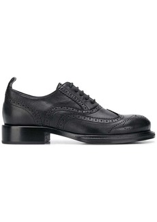 Ann Demeulemeester oxford shoes