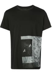 Ann Demeulemeester printed T-shirt