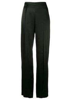 Ann Demeulemeester Rosetti high-waist trousers