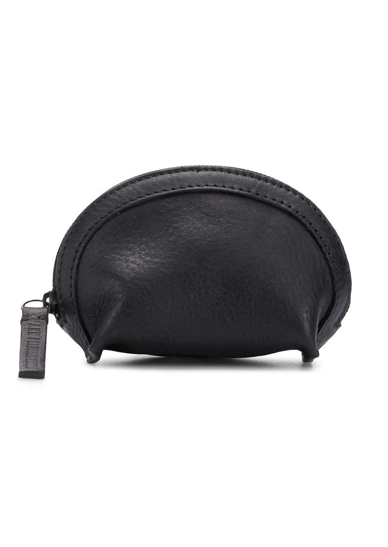 Ann Demeulemeester small coin purse