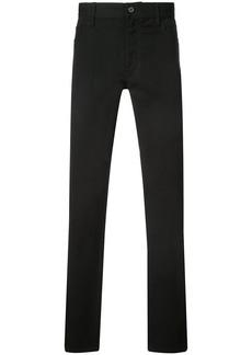 Ann Demeulemeester straight leg jeans