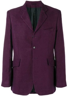 Ann Demeulemeester tailored blazer