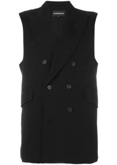 Ann Demeulemeester tailored gilet
