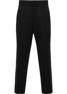 Ann Demeulemeester tailored trousers