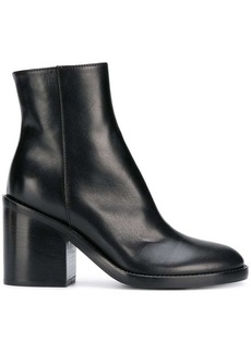 Ann Demeulemeester Ted boots
