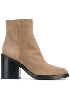 Ann Demeulemeester Tedy ankle boots