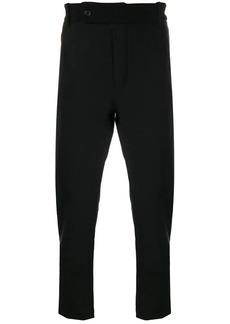 Ann Demeulemeester Theodore regular trousers