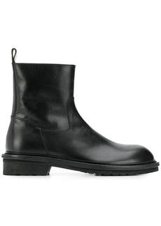 Ann Demeulemeester Tucson boots