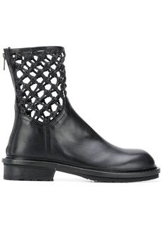 Ann Demeulemeester Tuscon boots