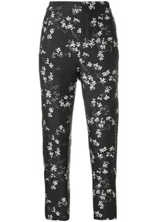 Ann Demeulemeester Victoria trousers