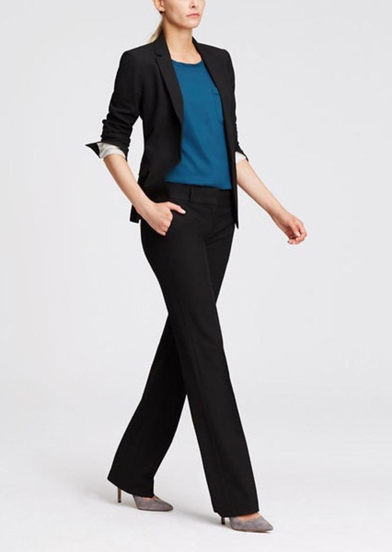 Ann Taylor Ann All-Season Stretch Trousers