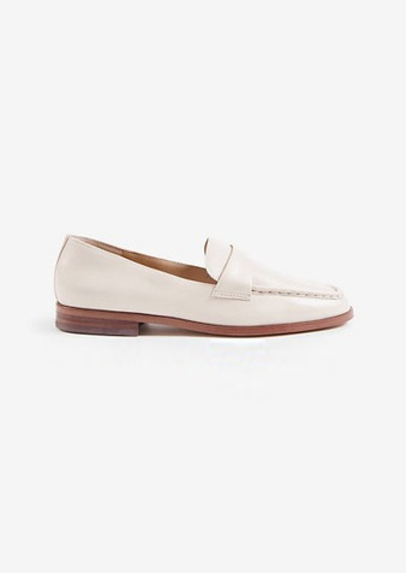 a498c4d4d31 On Sale today! Ann Taylor Audriana Leather Loafers