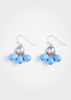 Ann Taylor Ball Earrings