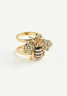 Ann Taylor Bee Ring