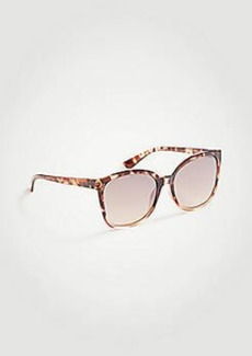 Ann Taylor Butterfly Sunglasses