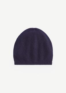 Ann Taylor Cashmere Hat