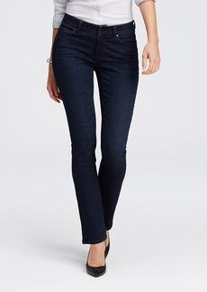 Curvy Slim Denim Jeans