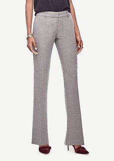 Ann Taylor Devin Flannel Trousers