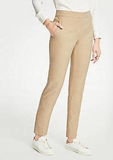 Ann Taylor Elastic Back Ankle Pants