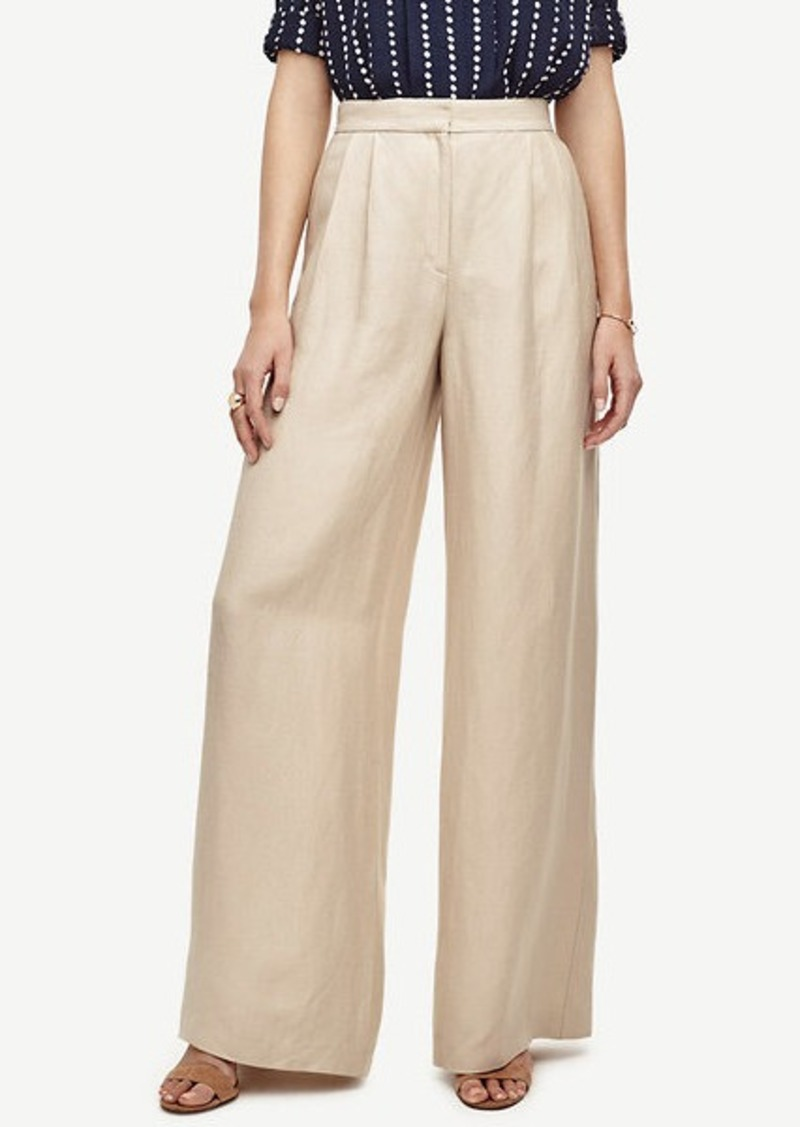 Ann Taylor Fluid Pants