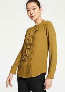 Ann Taylor Icon Blouse