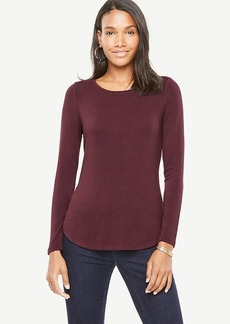 Jersey Layering Top